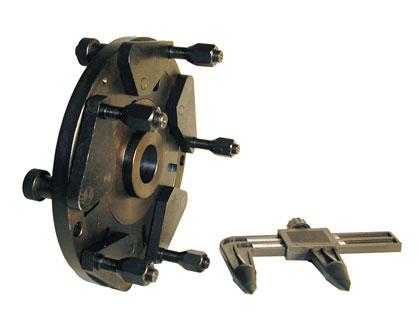 W-6008836 2 Universal Lug Adapter